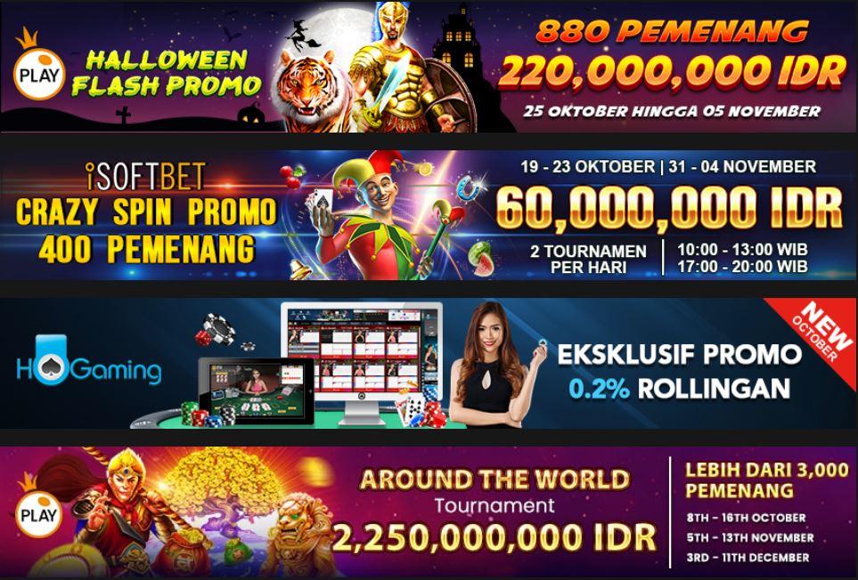 event-slot-online