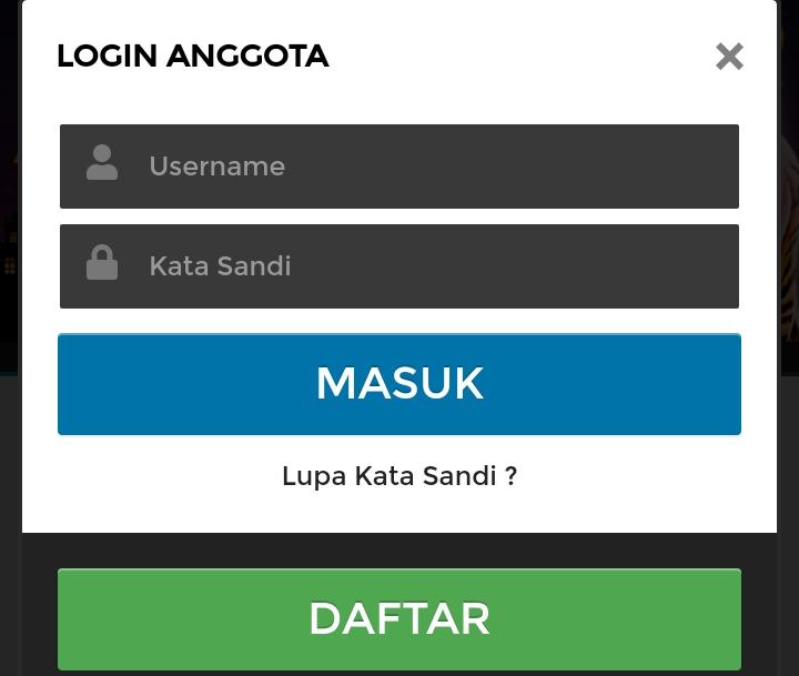 login-slot-online