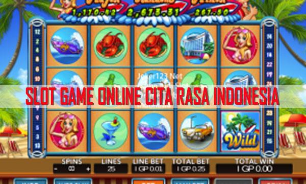 Berbagai-Pilihan-Slot-Online-Cita-Rasa-Indonesia
